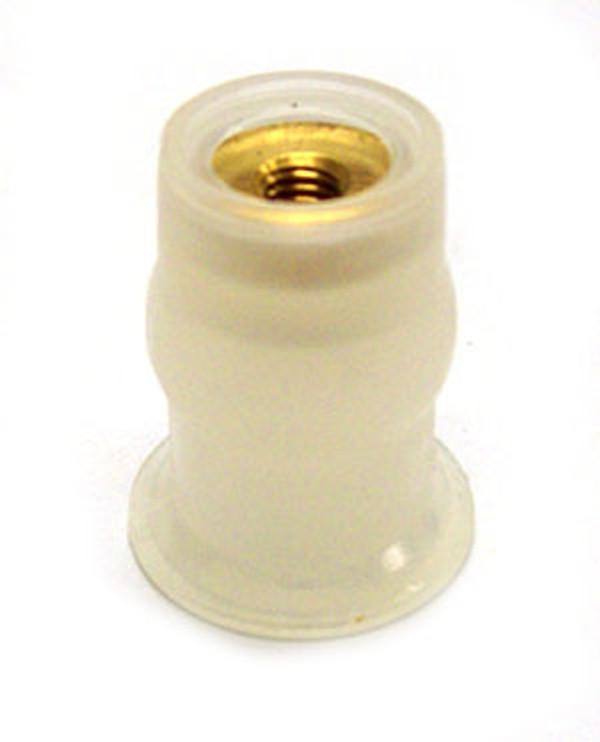 Duravit 0050501000 Starck 3 plug for fixations
