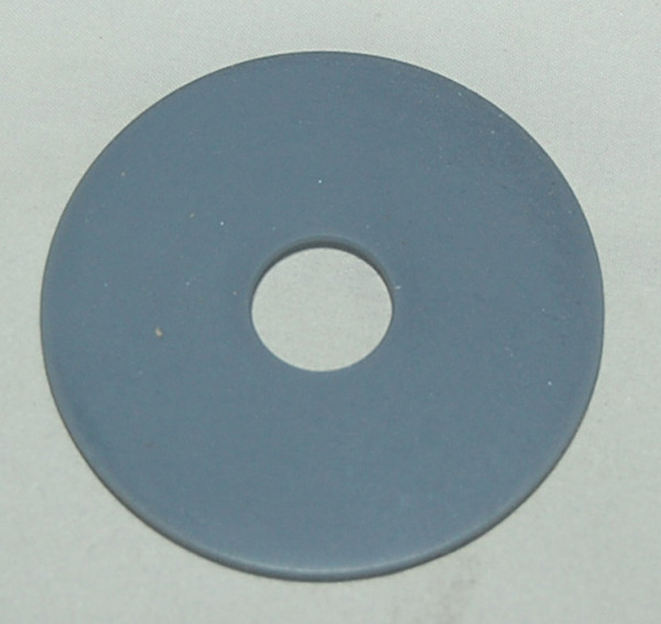 Toto 9BU088E Gasket Spare Part (Material: Silicone Rubber) For Aquia Toilet