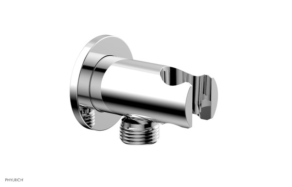 Phylrich K6007/026 HOLDER AND CONNECTOR FOR K6530 SHOWER POLISHED CHROME