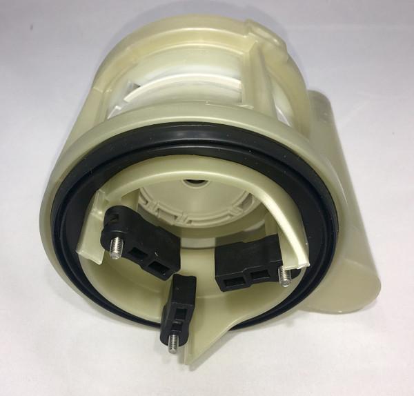 Toto THU460.6D-A Drain Valve (flush valve) with Flush Tower - Fits: Carolina (884) and Supreme (863/864)