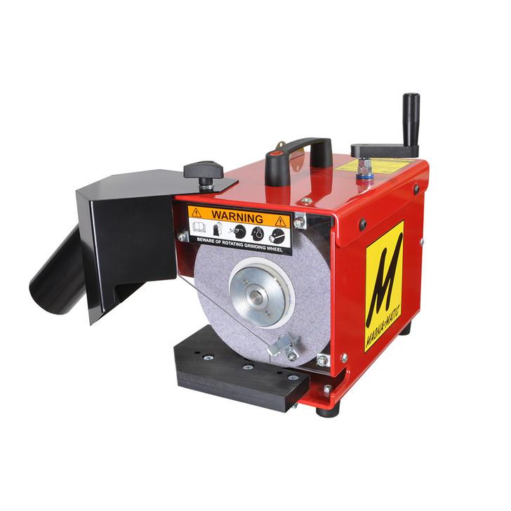 MAG-9000 Lawn Mower Blade Sharpener
