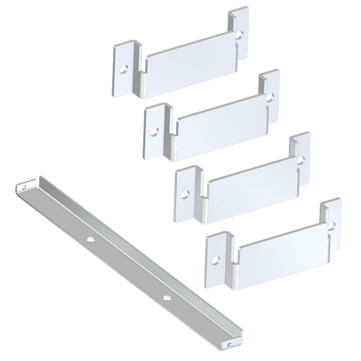 200-20-KIT Mounting Brackets for MAG-200