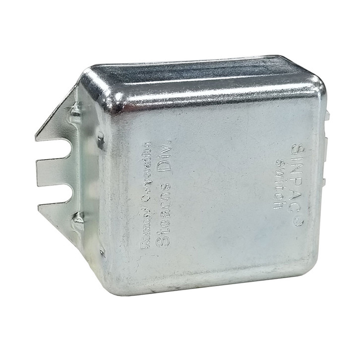 Solid state switch for MAG-8000