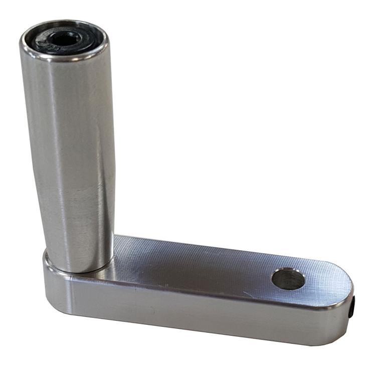 Crank handle assembly