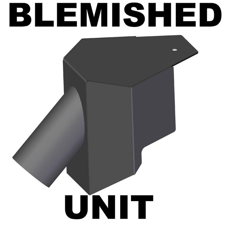 9000-50 Vac Grit Guard BLEMISHED UNIT