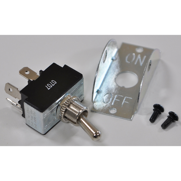 On/Off switch update kit for MAG-8000