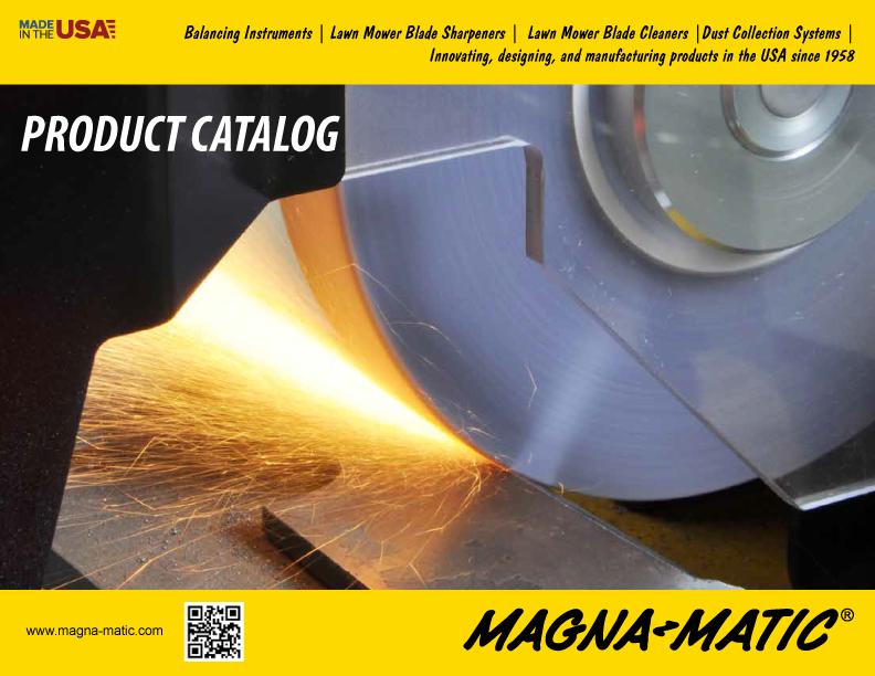 Magna-Matic Catalog