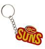 SUNS Logo Keyring