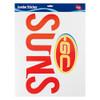 Jumbo SUNS Sticker