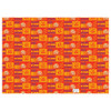 SUNS Wrapping Paper