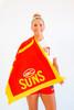 GCFC  Beach Towel