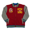 Toddler Varsity Top