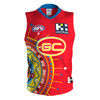 ISC 2020 Indigenous Guernsey