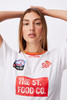 Cotton On AFLW 2021 Run Out Tee