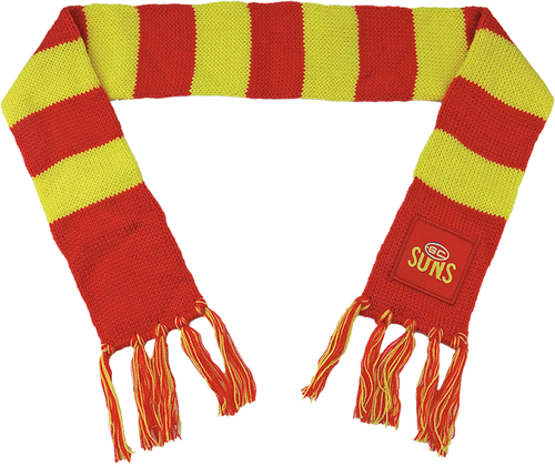 GC SUNS Baby Scarf