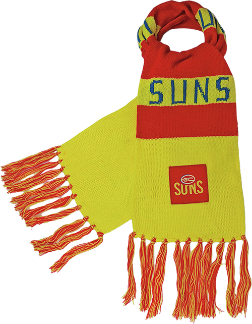 GC SUNS Bar Scarf
