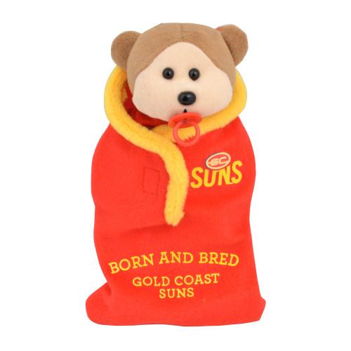 Hoodie Beanie Bear