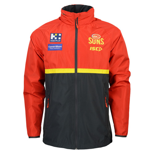 ISC 2020 Men's Wet Weather Jacket