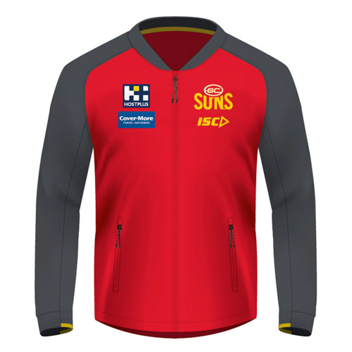 ISC 2020 Men's Tech Pro Match Jacket