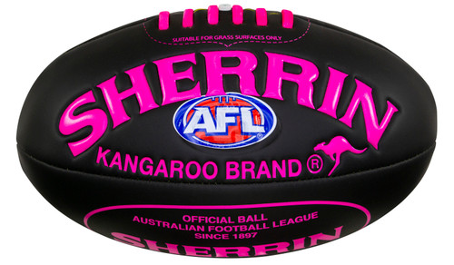 Sherrin Sz 1 Super Soft Bright Pink