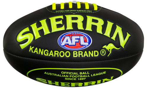 Sherrin Sz 1 Super Soft Bright Yellow