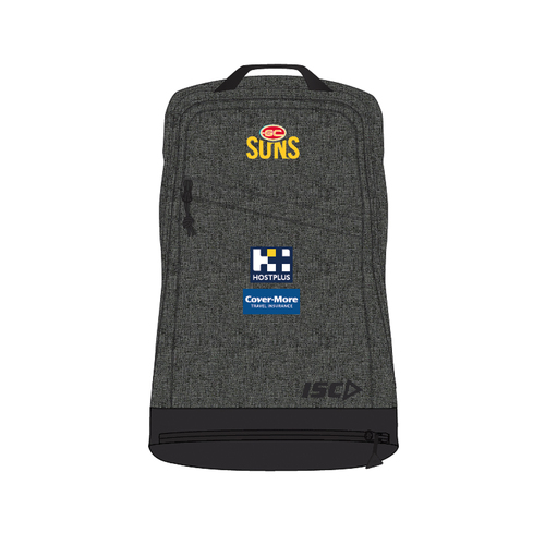 ISC 2020 Backpack