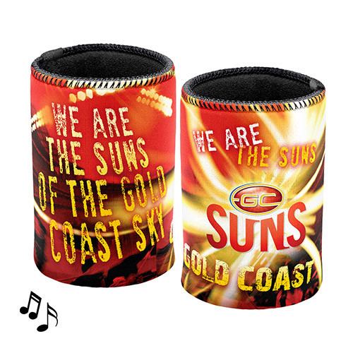 SUNS Musical Can Cooler