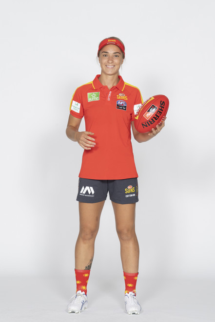 AFLW 2020 Training Sock