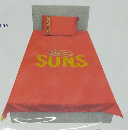 SUNS Doona Set - Double