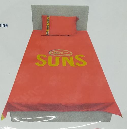 SUNS Doona Set - Queen