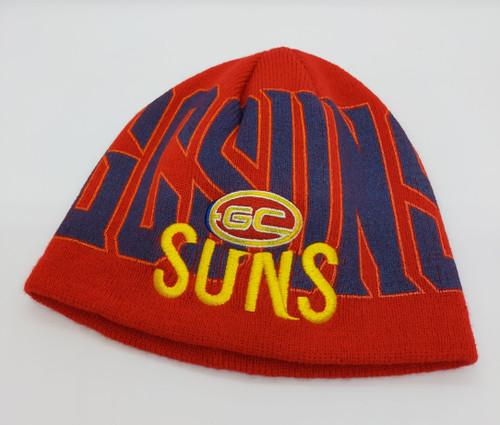 GC SUNS Youth Beanie