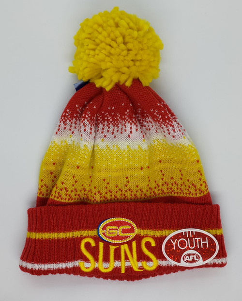 Supporter Beanie - Youth
