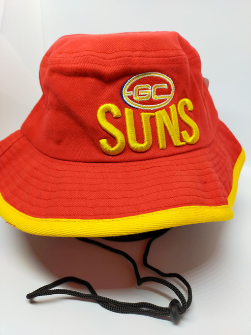 SUNS Adult Bucket Hat