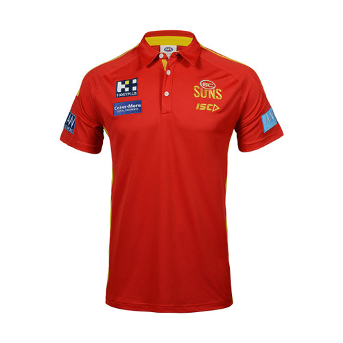 ISC 2020 Youth Media Polo