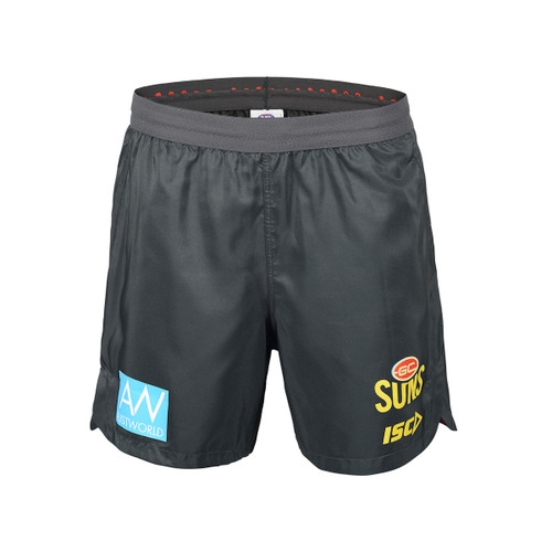 ISC 2020 Kids Training Shorts