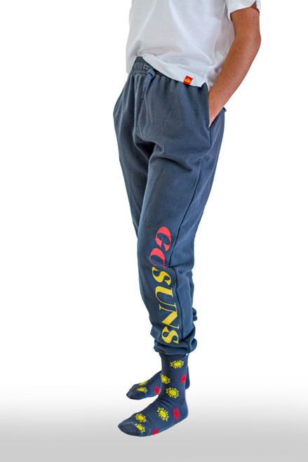 AFLW Women's Old School Trackpant