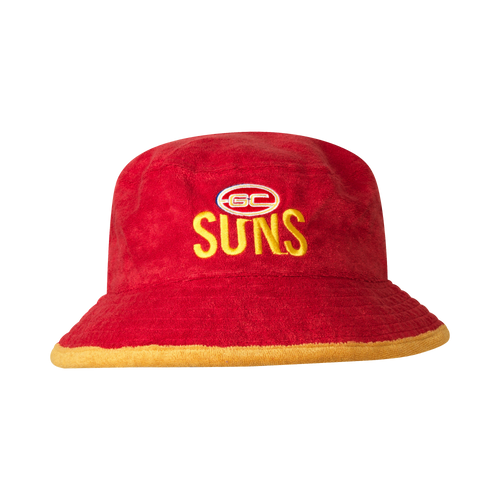 SUNS Terry Bucket Hat - Adult