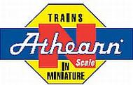 Athearn N