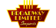 Broadway Limited Imports HO
