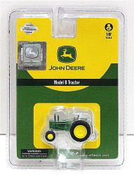Athearn HO 7700 John Deere Model B Tractor