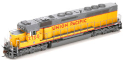 Athearn Genesis HO ATHG63581 DCC Ready EMD SD40M-2 Union Pacific UP #2771
