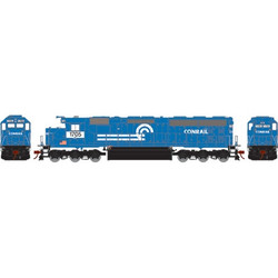 Athearn Genesis G67138 EMD SD45-2 DCC Ready Norfolk Southern Conrail Patch NS #1703