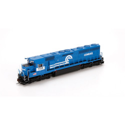 Athearn Genesis HO  G67239 EMD SD45-2 with Soundtraxx Tsunami DCC Sound Decoder Norfolk Southern Conrail Patch NS  #1705