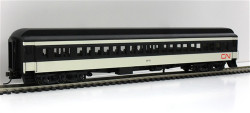 Atlas HO MASTER PAIRED WINDOW COACH CANADIAN NATIONAL #4991
