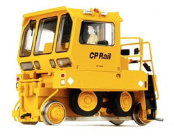 Broadway Limited Imports HO 6005 Trackmobile Ready To Run DC Version CP