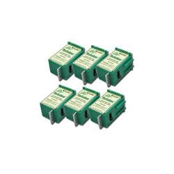 Circuitron Tortoise Switch Machines 800-6006, 6-pack