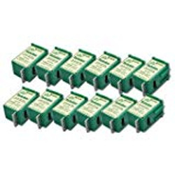 Circuitron Tortoise Switch Machines 800-6012, 12-pack