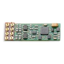 Digitrax N/HO DN146IP 1 Amp DCC Mobile Decoder