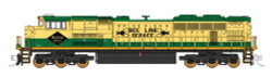 Fox Valley Models N 71153 SD70ACe Norfolk Southern #1067 - Reading Heritage Scheme