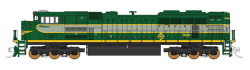 Fox Valley Models N 71154 SD70ACe Norfolk Southern #1068 - Erie Heritage Scheme